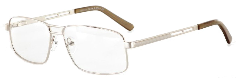 Okia Silver classic side view glasses frames Free NHS Home Eye Test, Home visiting optician, Free eye test, free glasses, mobile optician, West Midlands, Birmingham, Solihull, Dorridge, Knowle